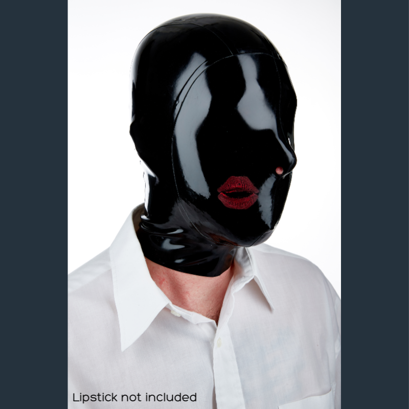 Rubberdoll Total Enclosure