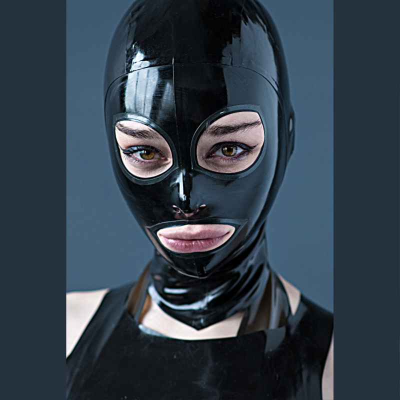 Rubberdoll Cat Eye
