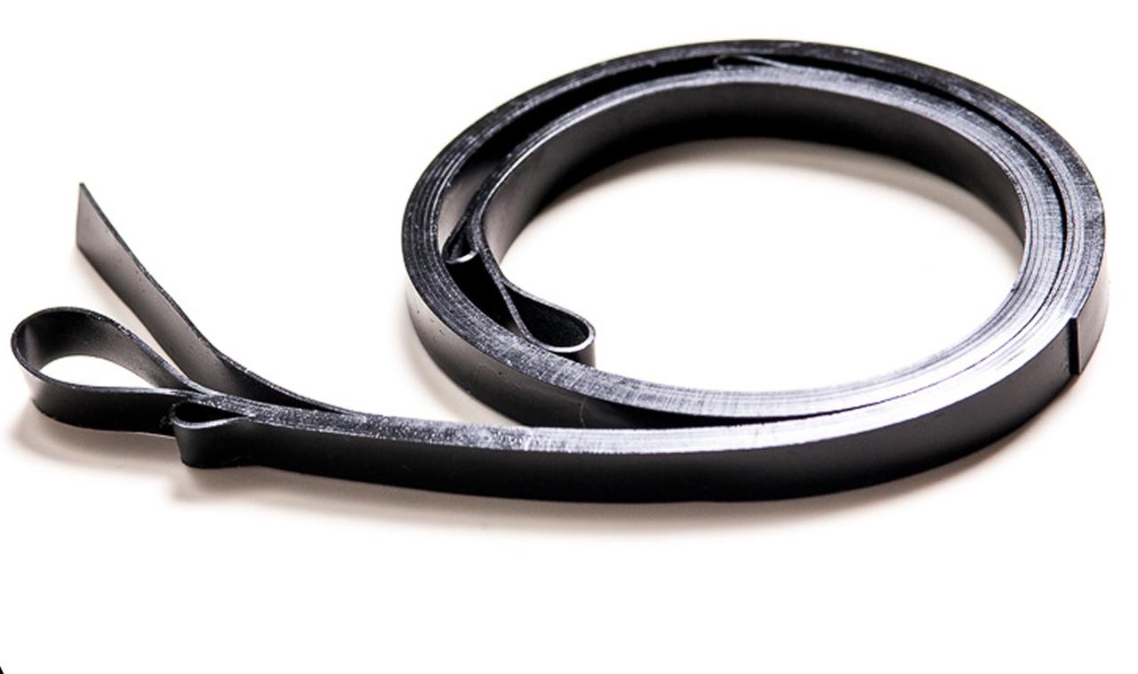 Metallic Pewter - 1 cm