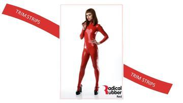 Red - 1 cm