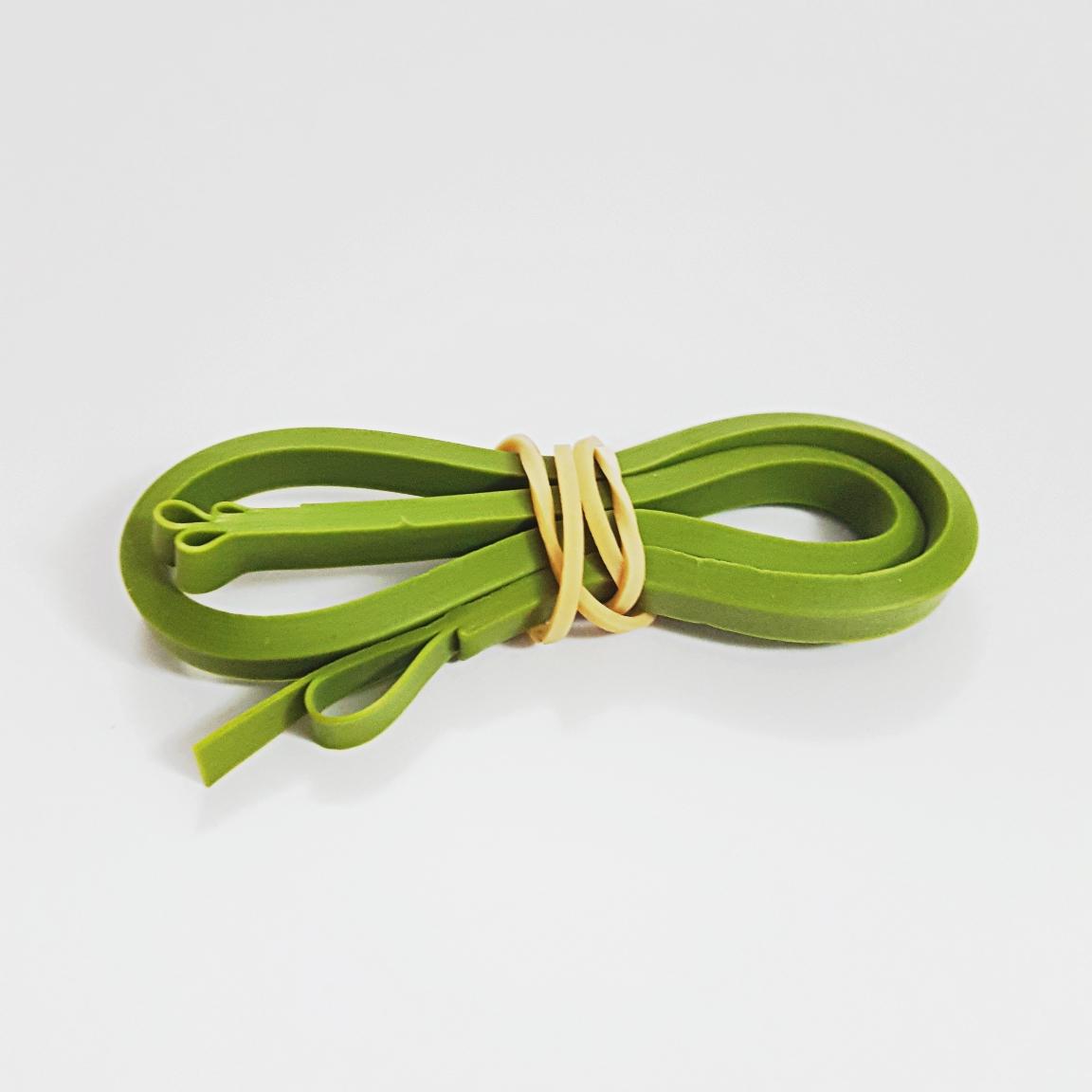 Natural Green - 1/2 cm