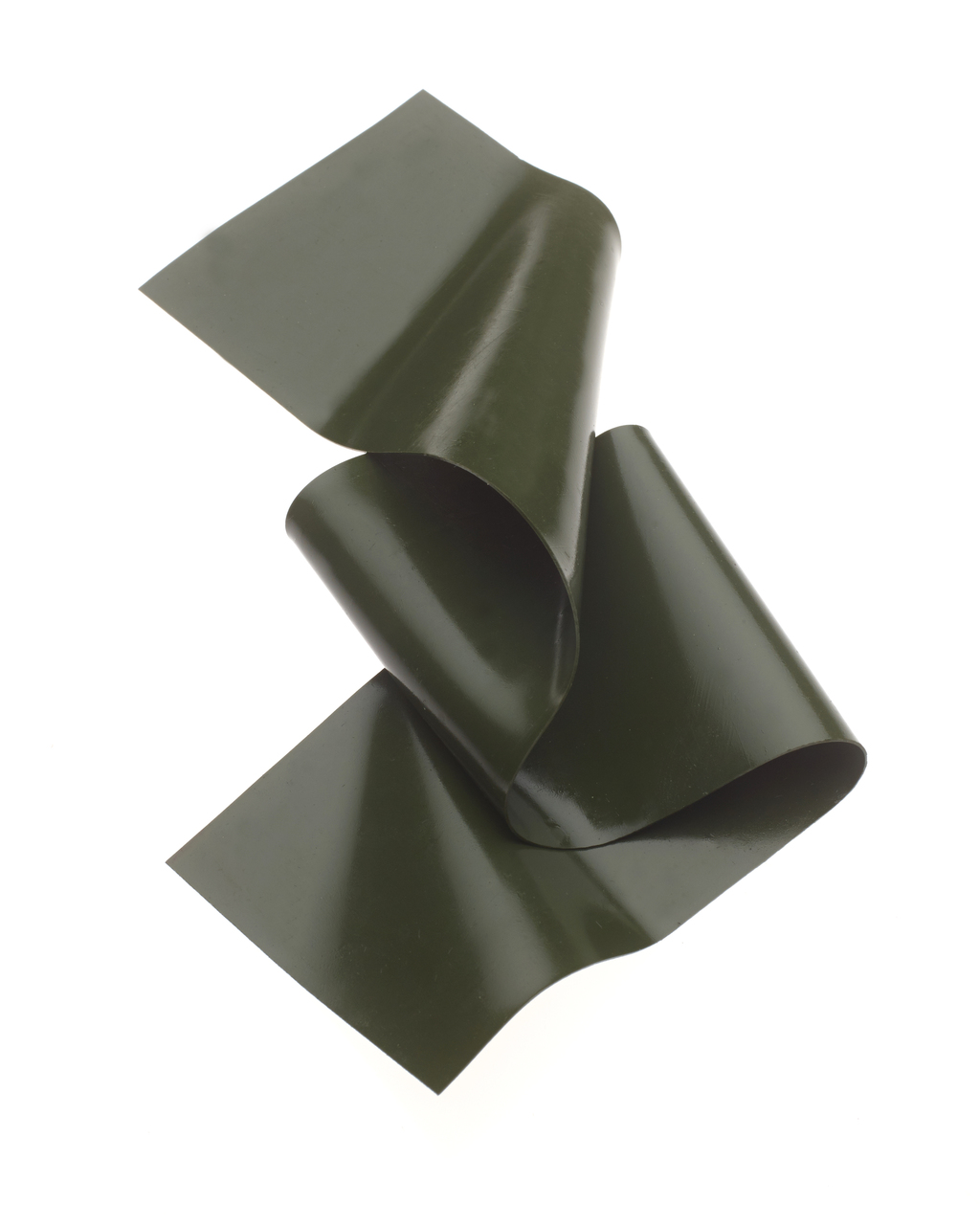 Olive Green 0.40mm - Roll End