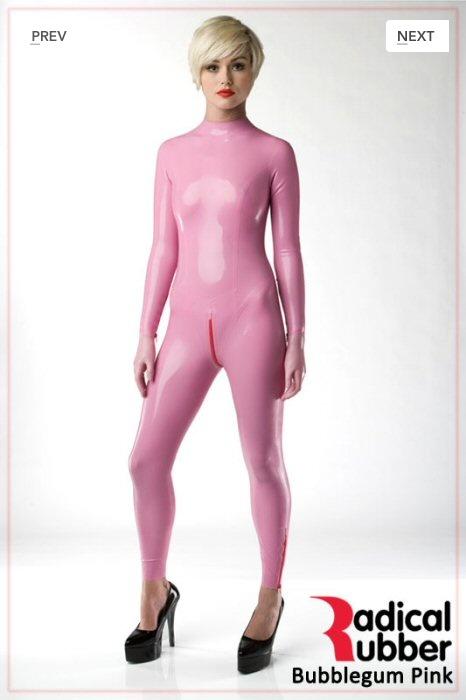Bubblegum Pink 0.40mm - Roll End