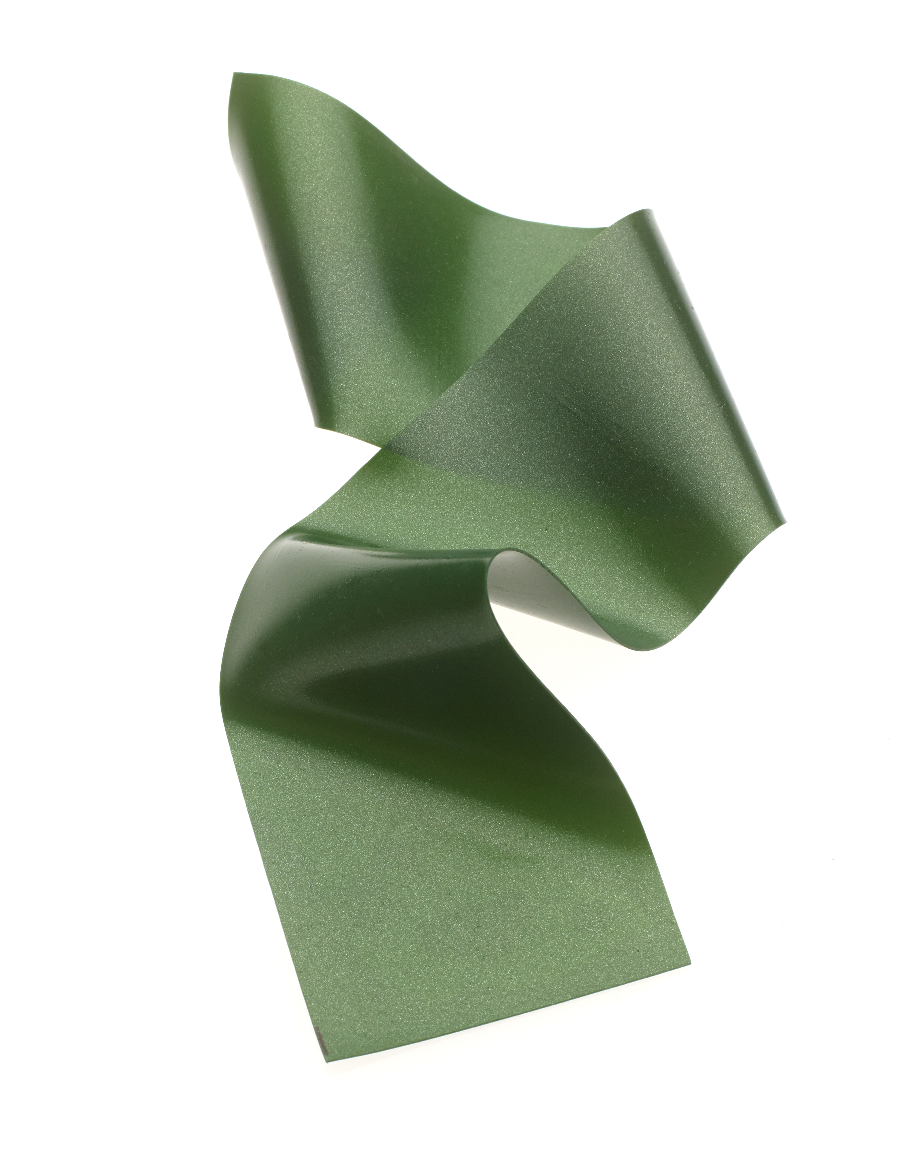 Metallic Green 0.40mm- Roll End