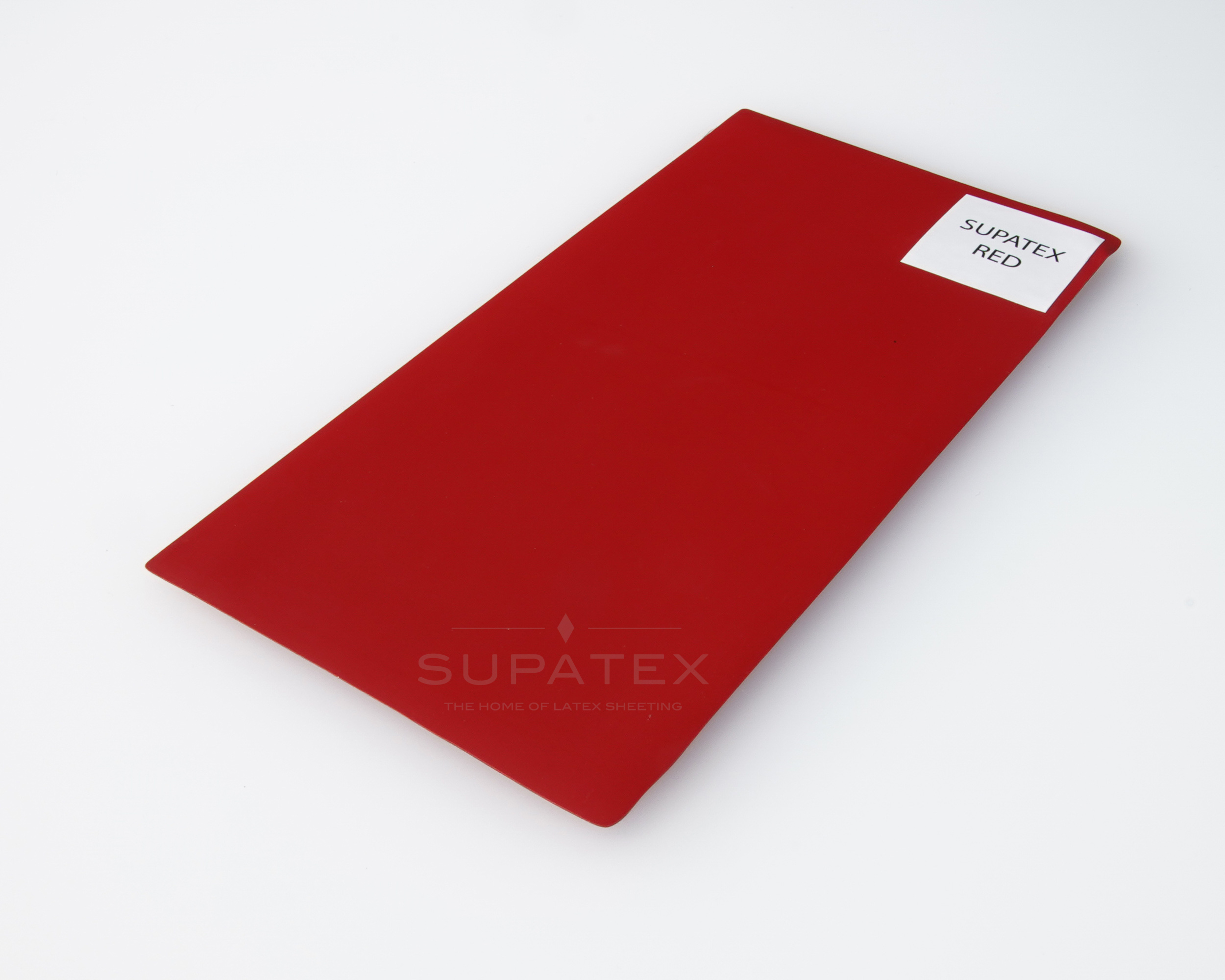 Supatex Red 0.33 mm