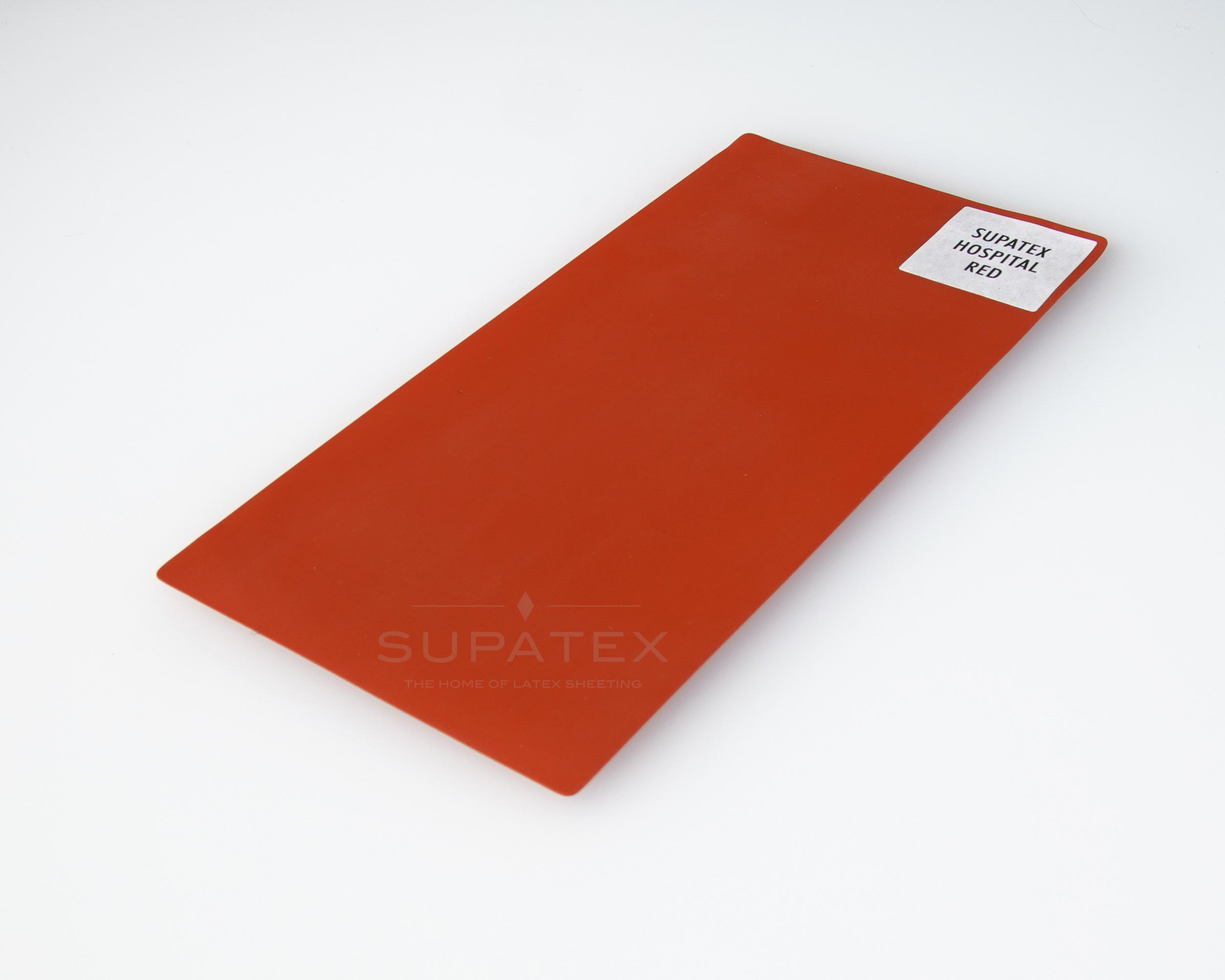 Supatex Rust 0.33 mm