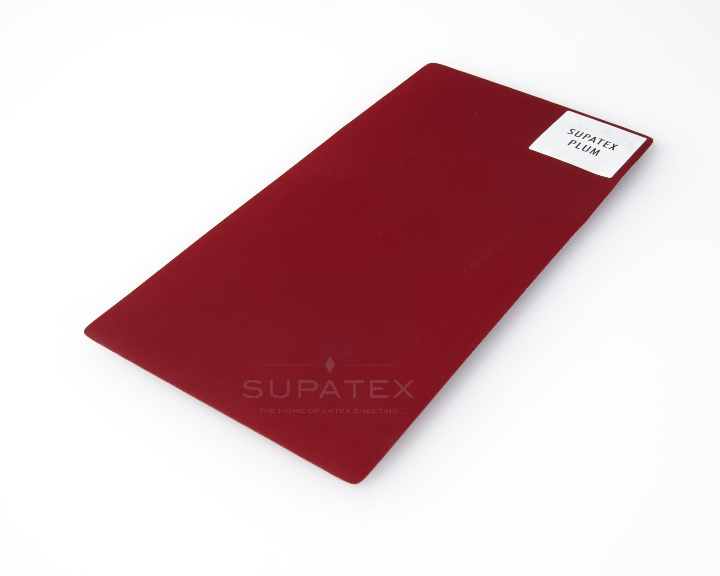 Supatex Plum 0.33 mm
