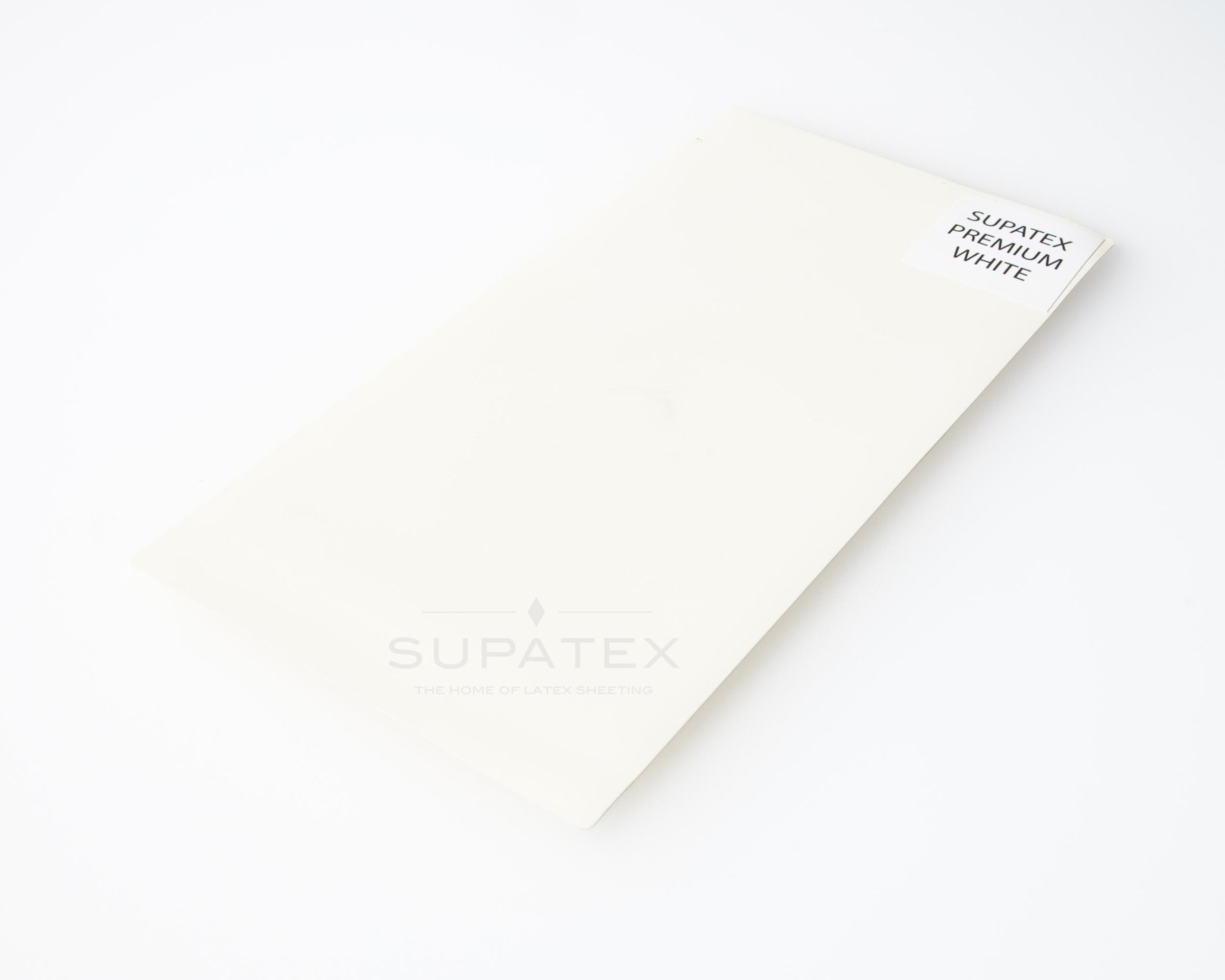 Supatex Bright White 0.33 mm