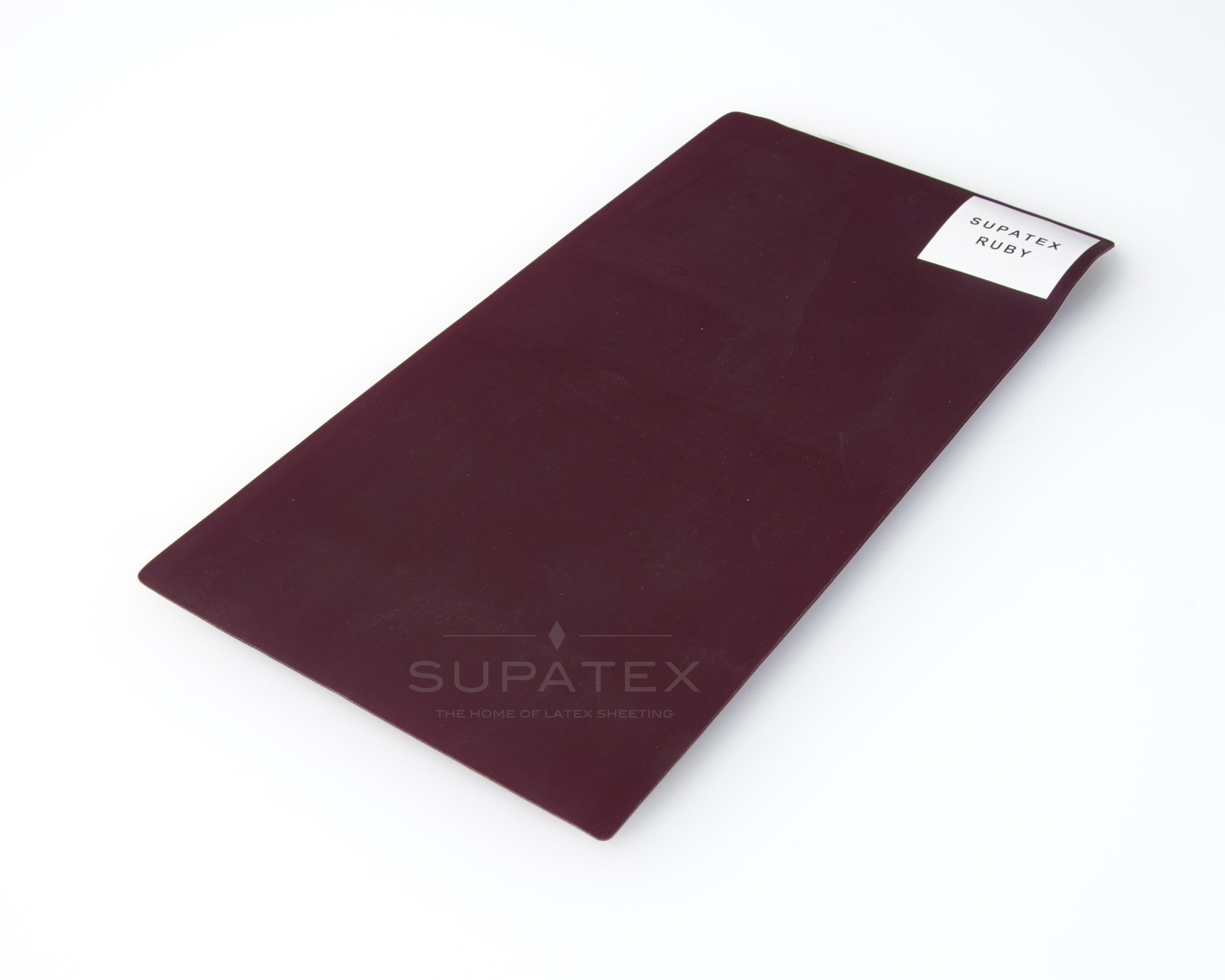 Supatex Ruby 0.33 mm