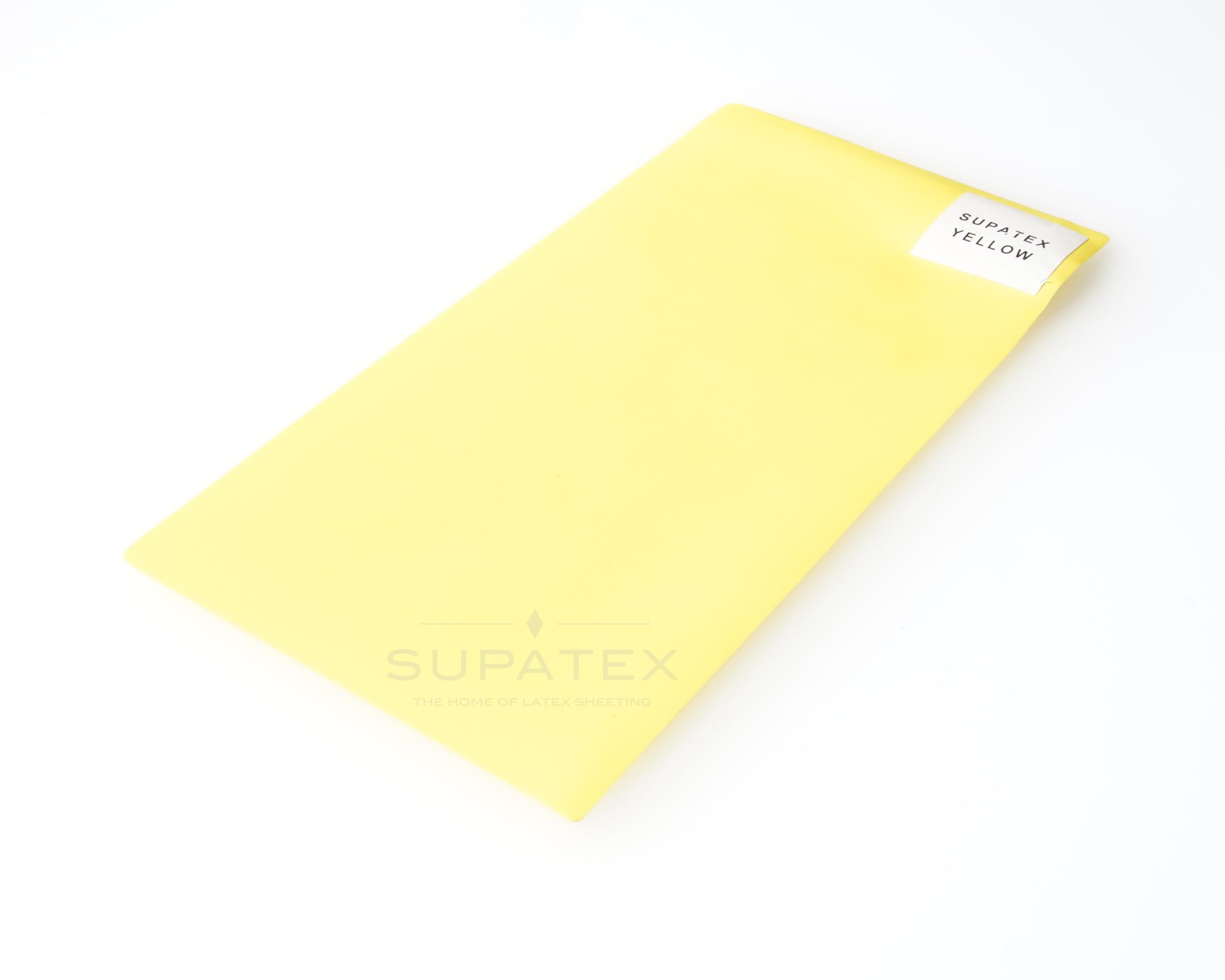 Supatex Yellow 0.33 mm