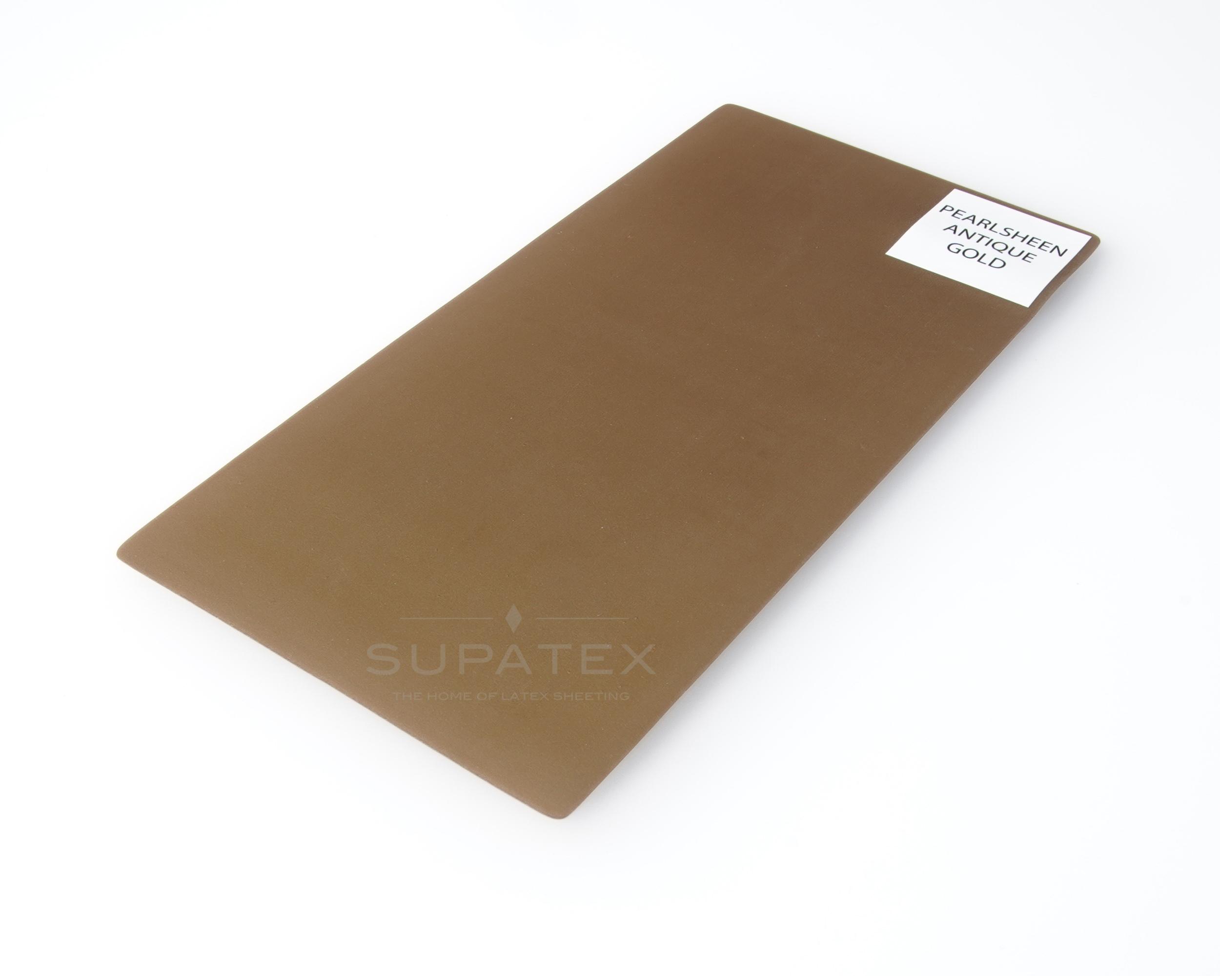 Supatex Pearlsheen Antique Gold 0.33 mm