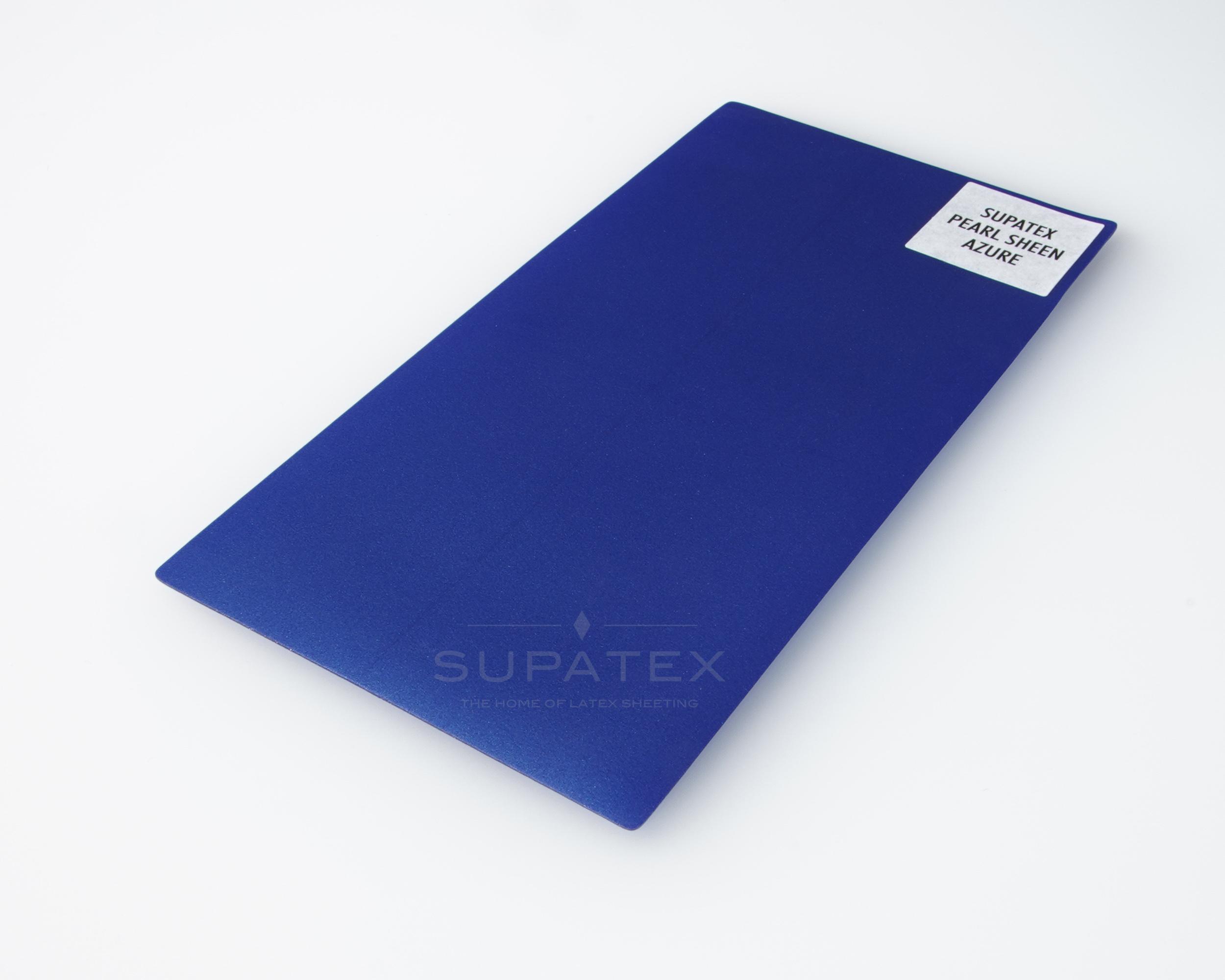 Supatex Pearlsheen Azure 0.33 mm
