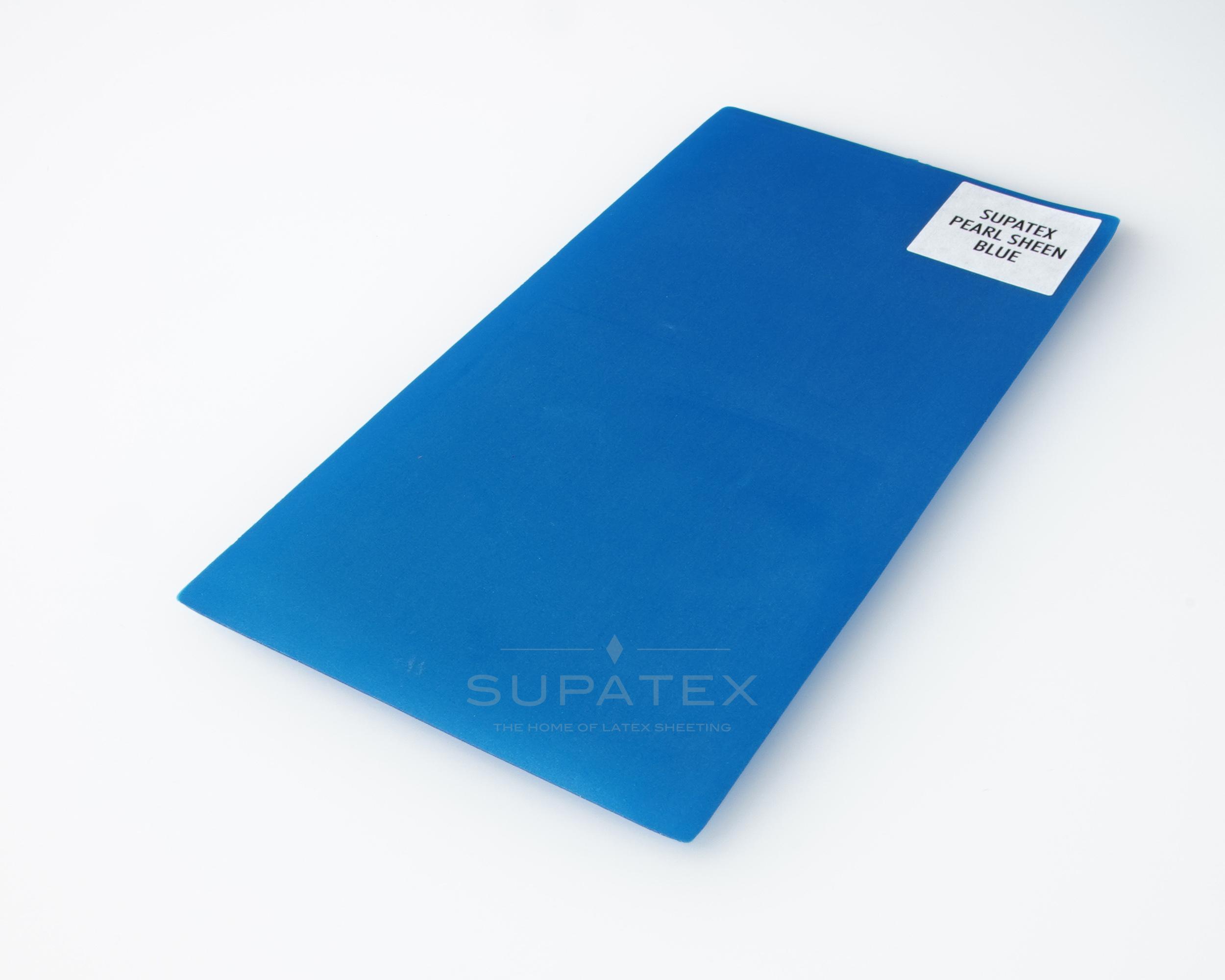 Supatex Pearlsheen Blue 0.33 mm