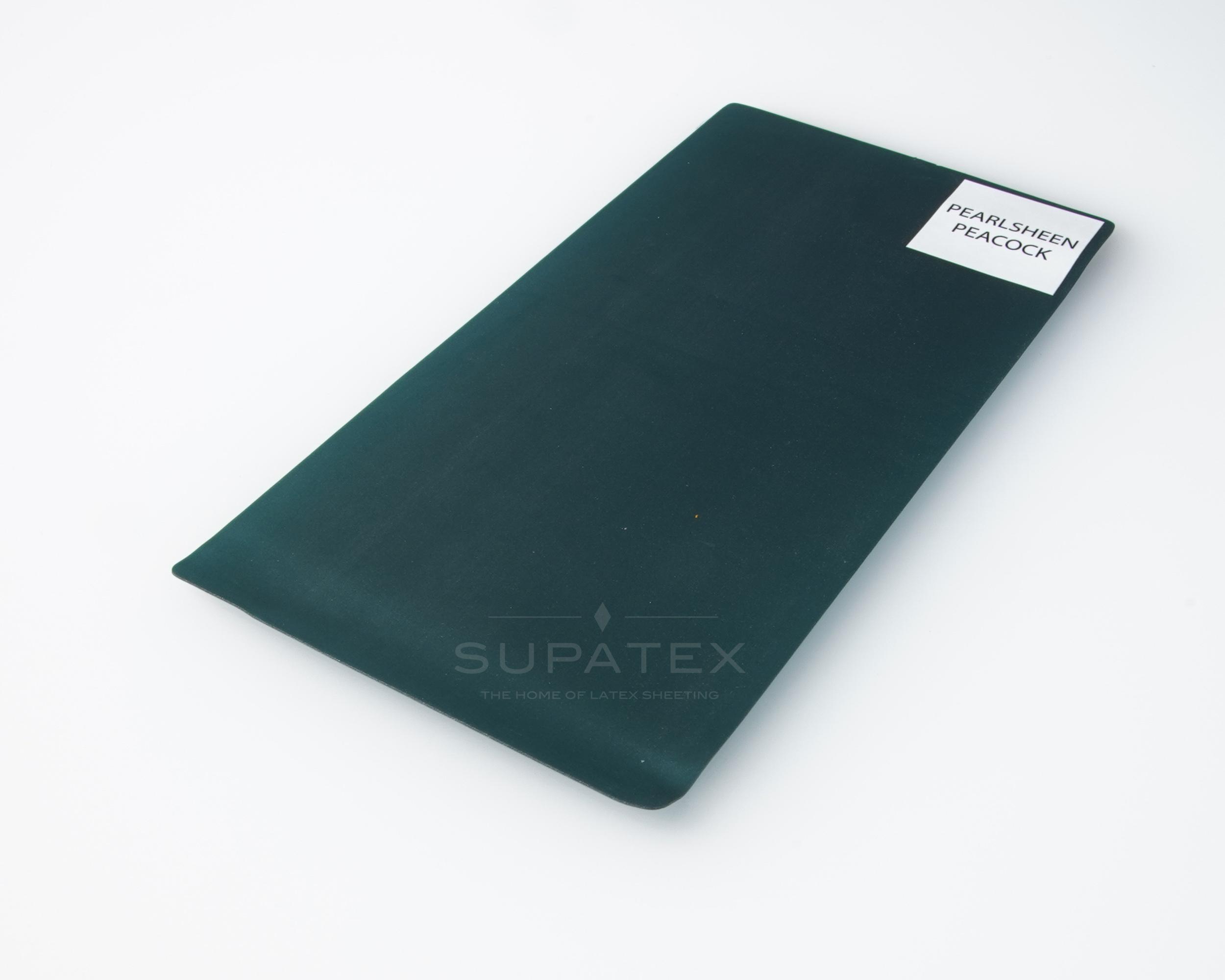 Supatex Pearlsheen Peacock 0.33 mm