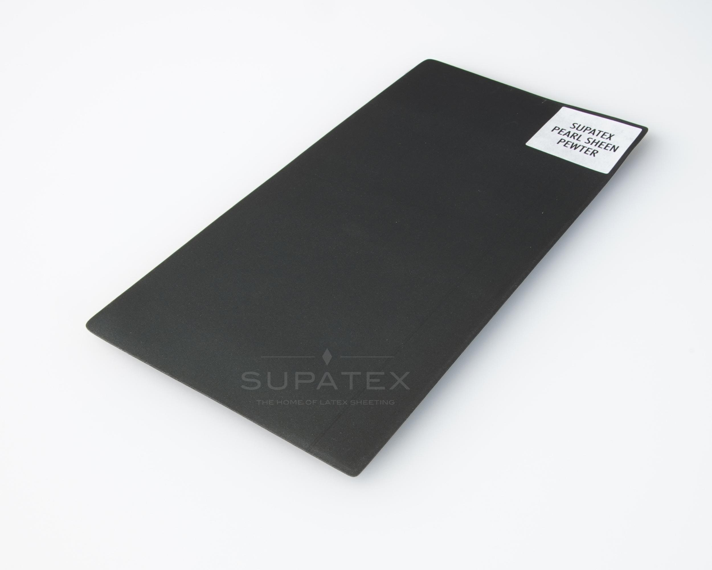 Supatex Pearlsheen Pewter 0.33 mm