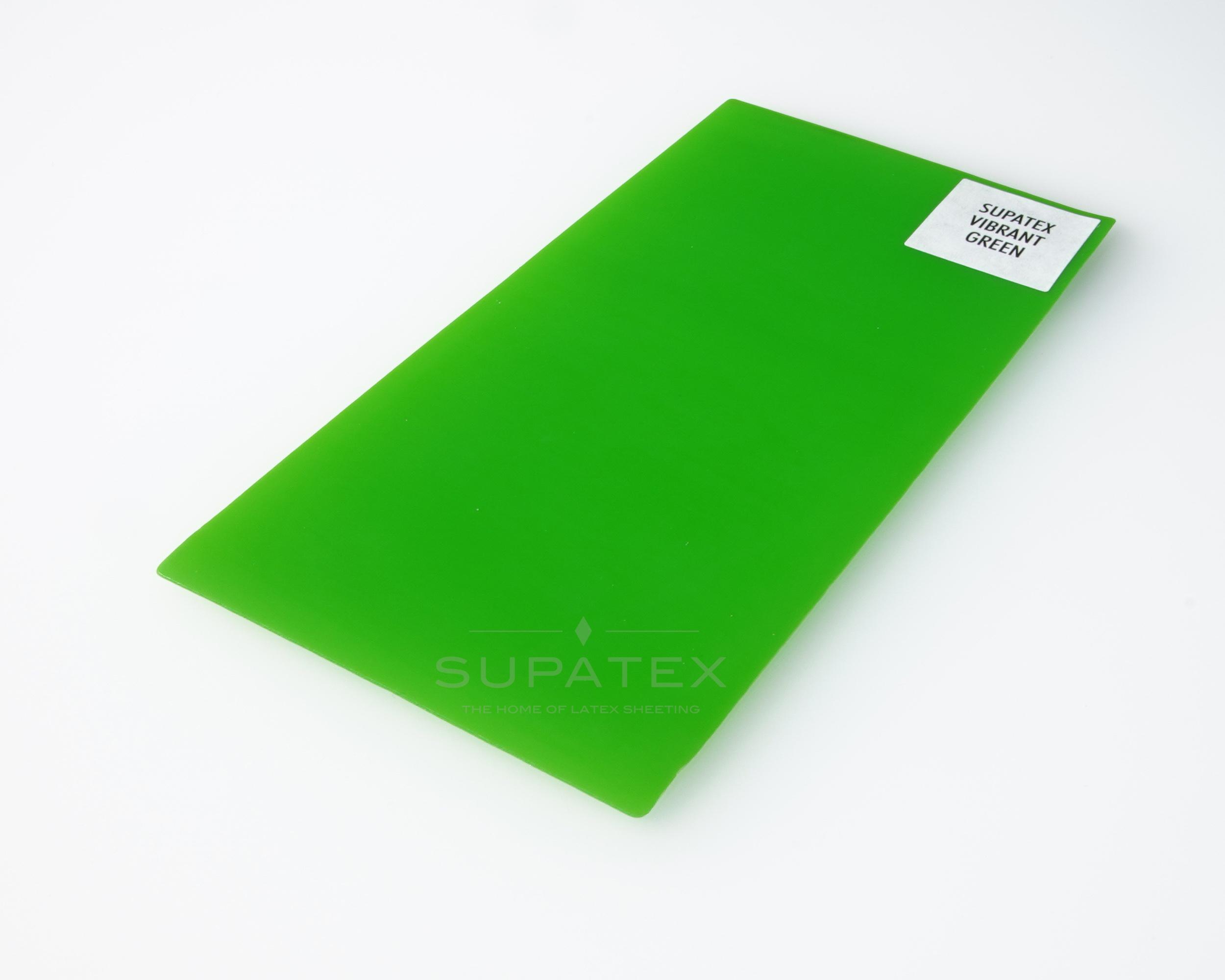 Supatex Vibrant Green 0.33 mm