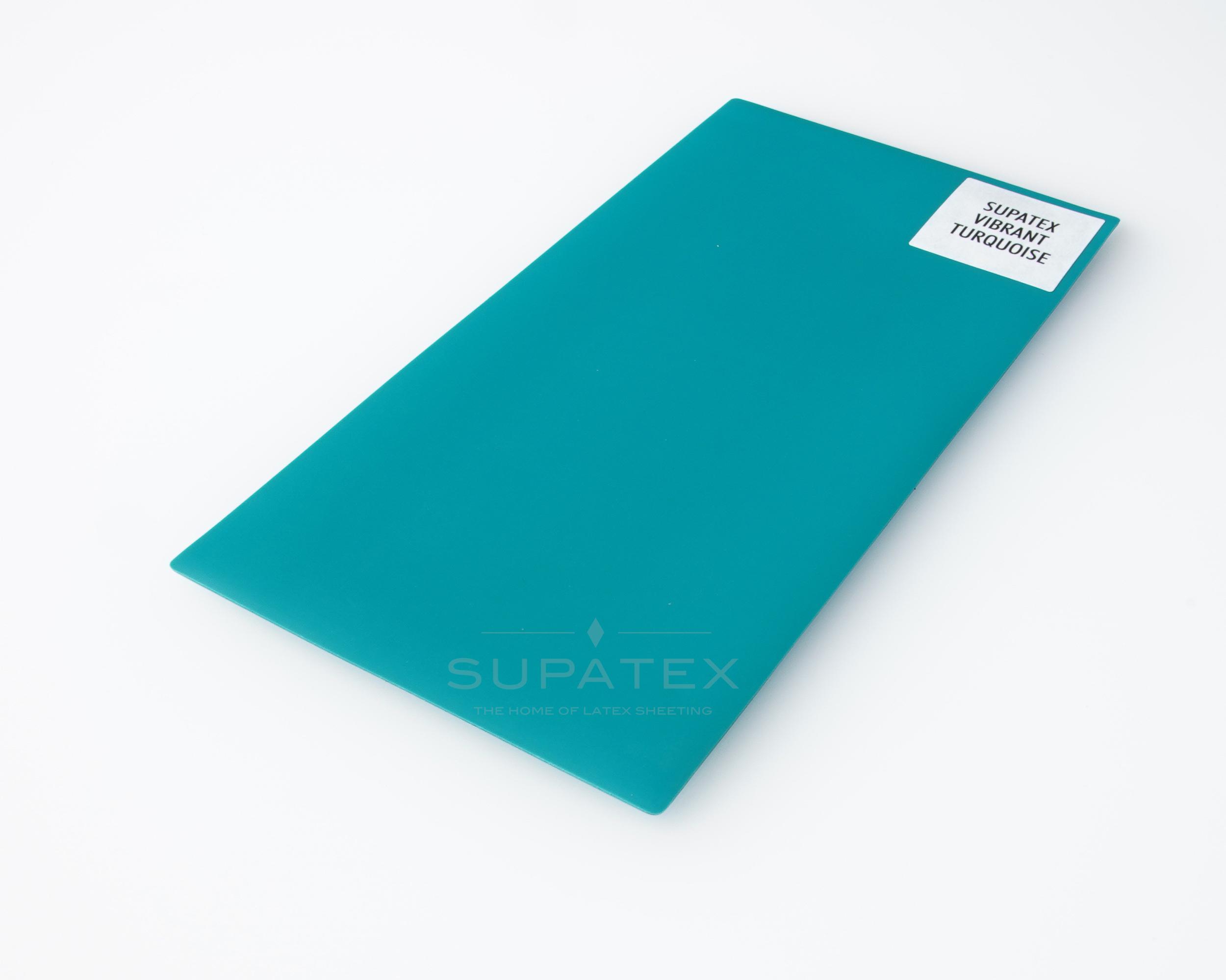 Supatex Vibrant Turquoise 0.33 mm