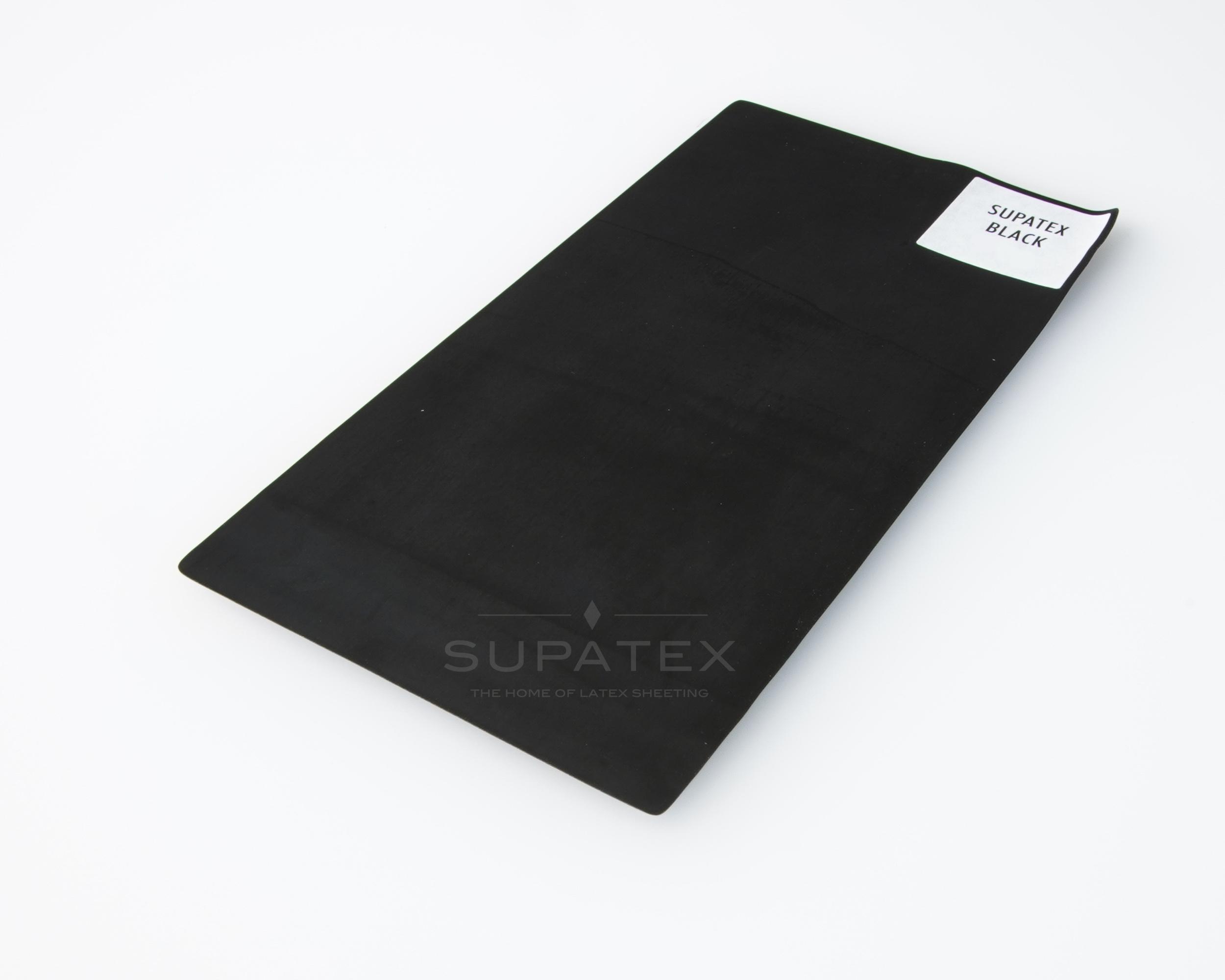 Supatex Black 0.80 mm