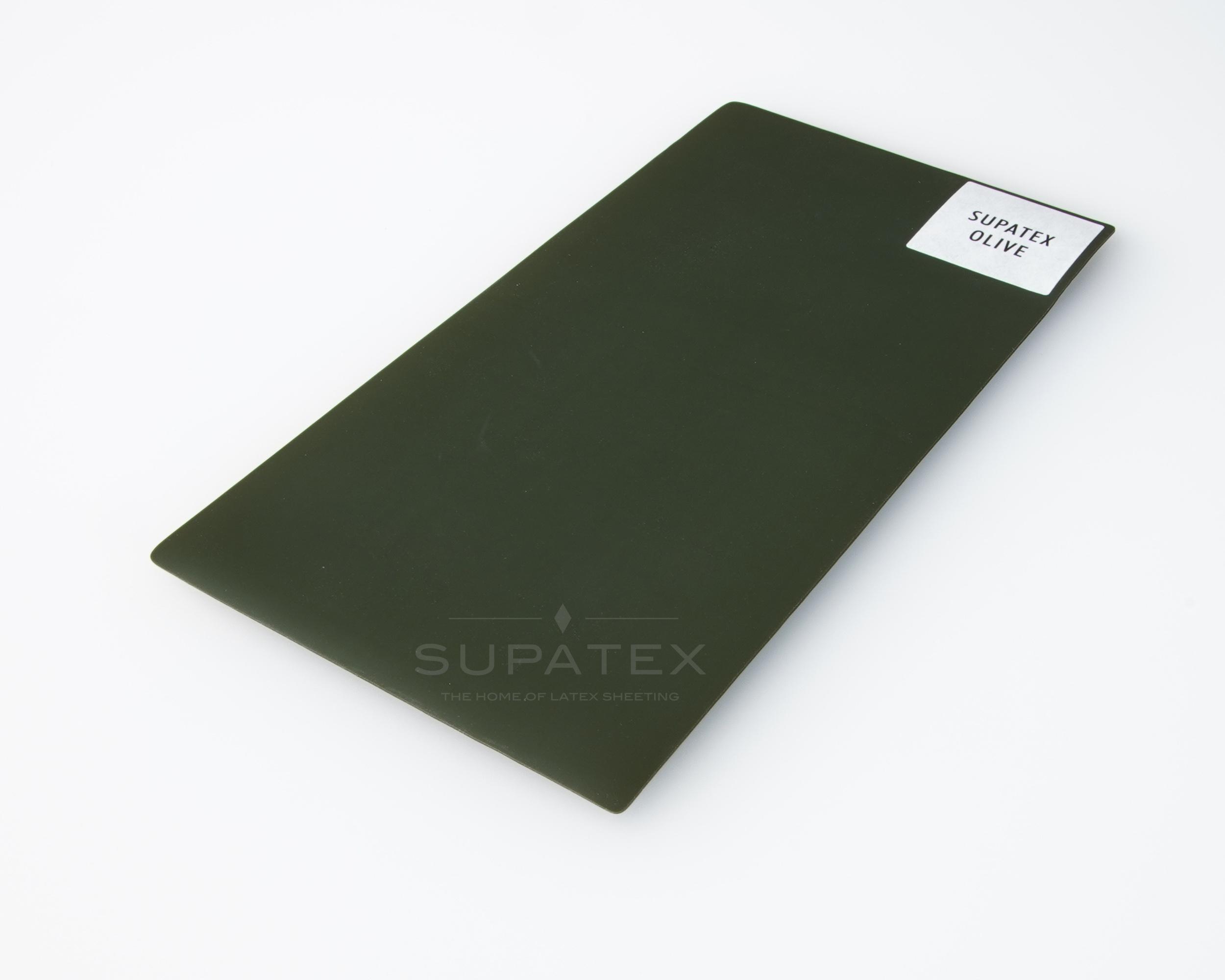 Supatex Olive 0.33 mm
