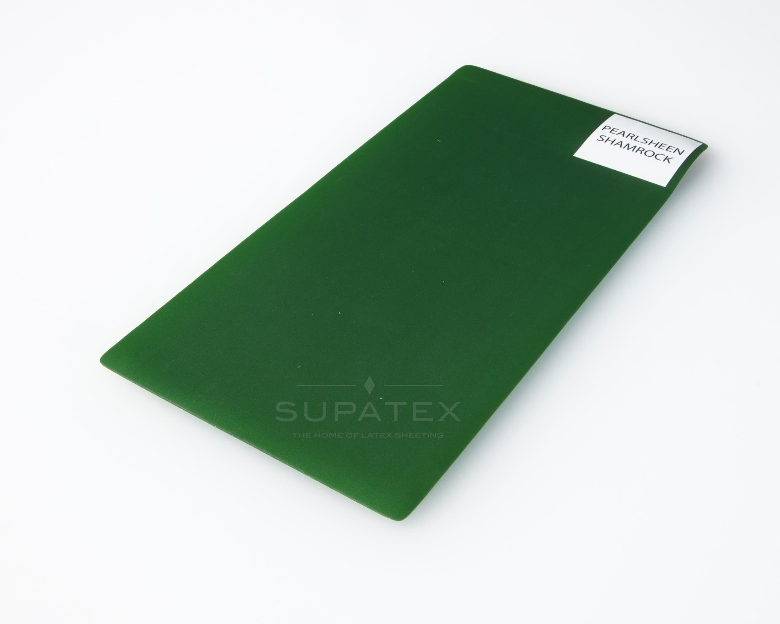 Supatex Pearlsheen Shamrock 0.33 mm