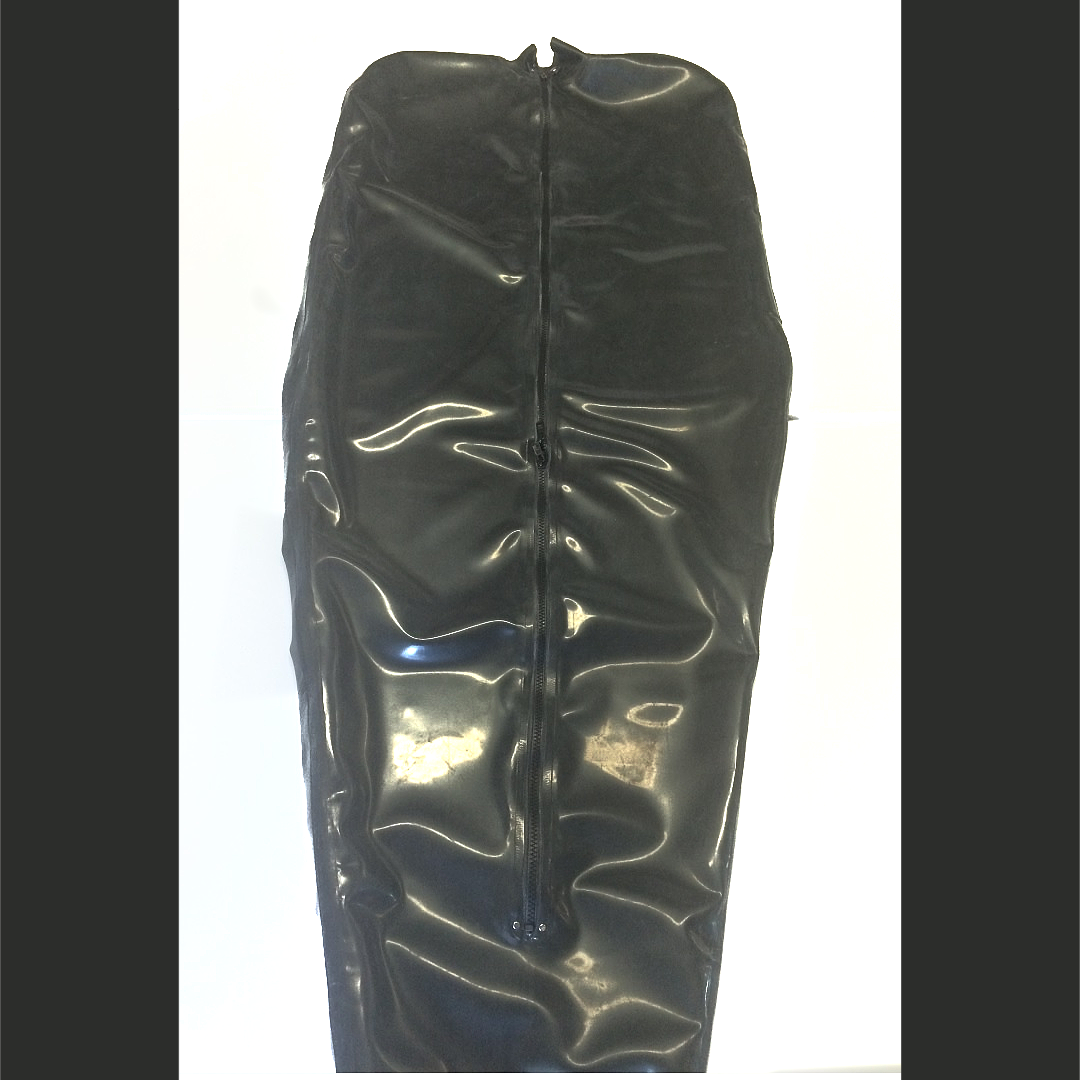 Front-Entry Sleepsack/Bodybag