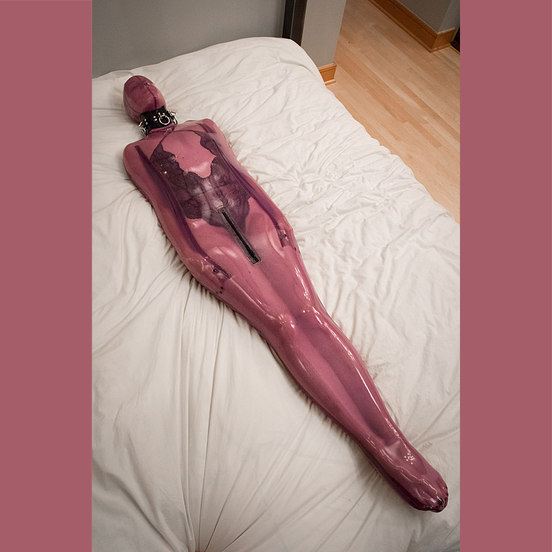 Neck-Entry Sleepsack/Bodybag