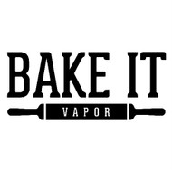 BAKE IT VAPOR