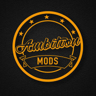 Ambition Mods and R. S. S.Mods