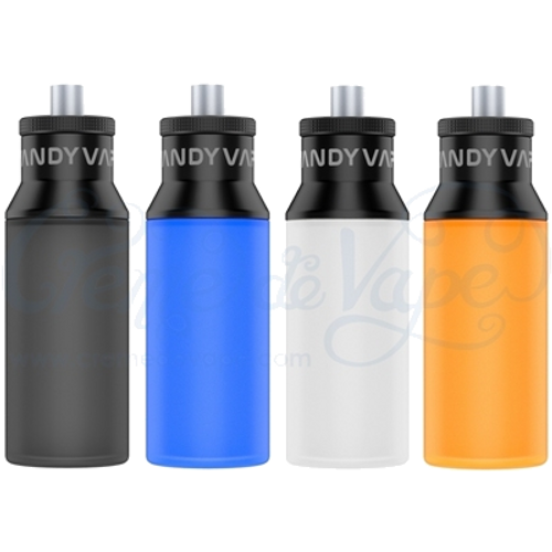 Replacement Pulse BF 80w Silicon Squonk Bottles