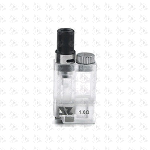 Zeltu X Replacement Pod By Zeltu - 1.6 ohm