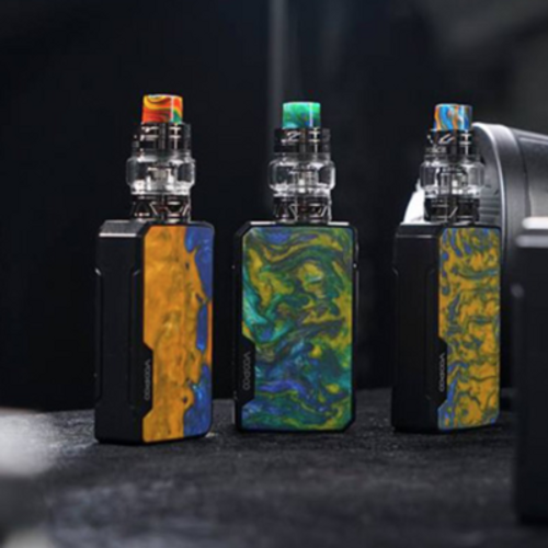 Drag 2 Subohm Starter Kit By VooPoo