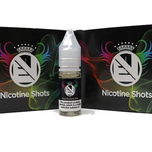 Evo Nic Shot  High VG - FROST 18mg