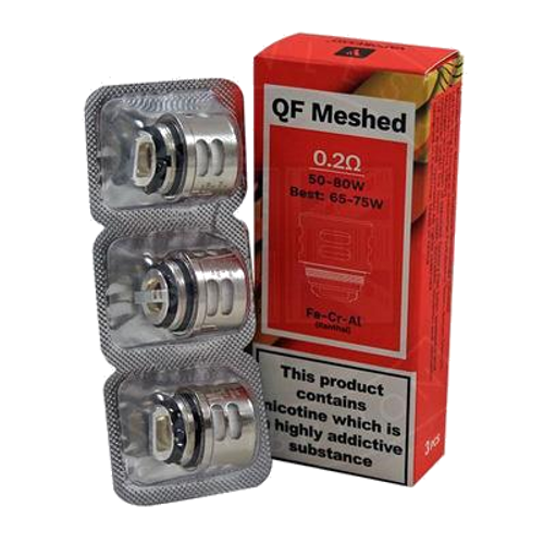 VAPORESSO QF MESHED COIL 0.2