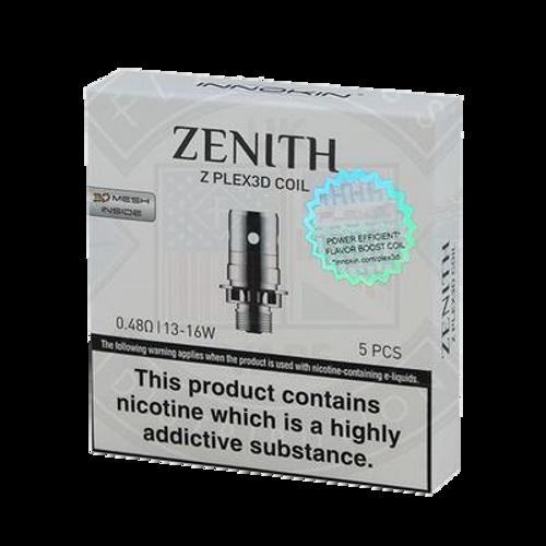 Innokin Zenith /Zlide Coils