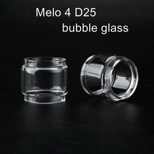 Eleaf Melo 4 D25 4.5ml  Bubble Glass