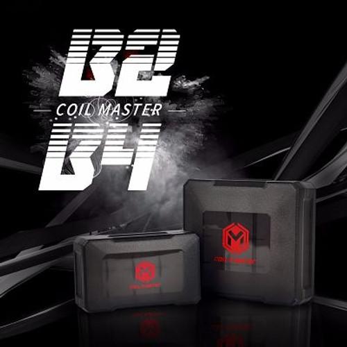 Coil Master B2 / B4 Battery Box