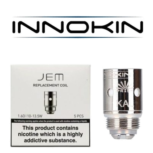 Coils Innokin JEM 1.6 Ω