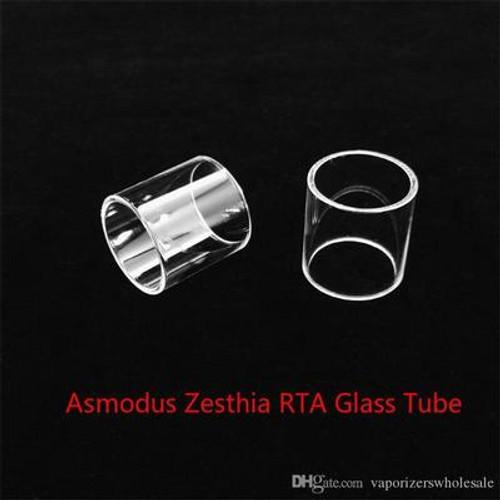 asmodus zesthia replacement glass 4.5ml