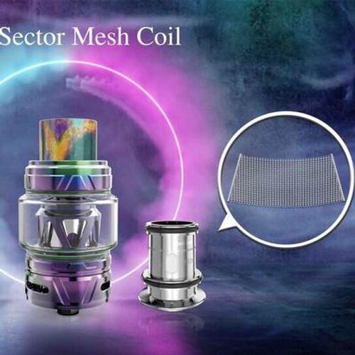 HORIZONTECH FALCON 2 SECTOR MESH COIL