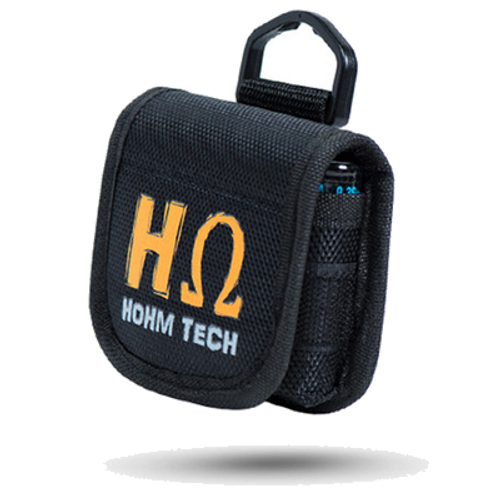 Hohm Security  Cell Carrier