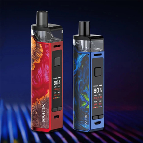 RPM80 5ml Series By Smok