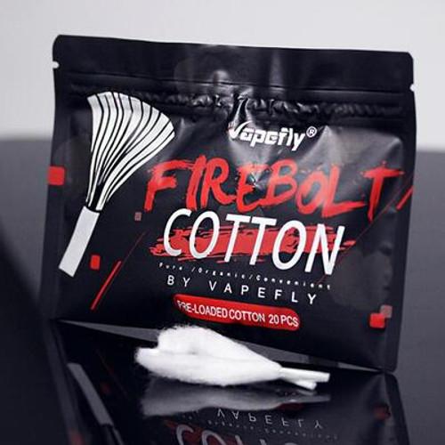 Firebolt Cotton with aglets - Vapefly