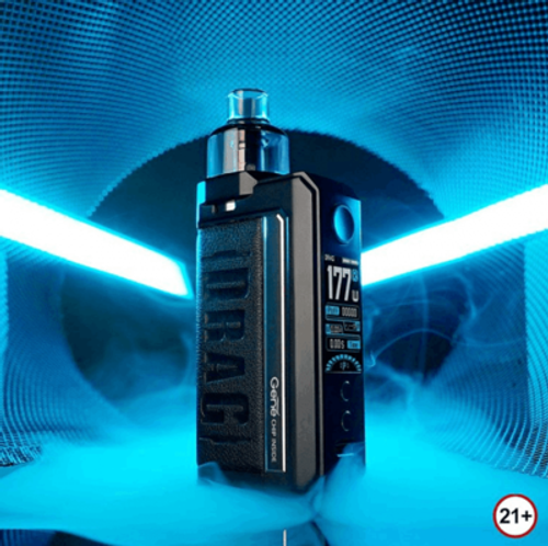 Drag Max 177W 4.5ml - Voopoo