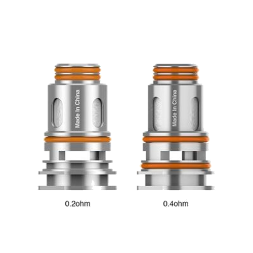 AEGIS BOOST PRO REPLACEMENT COIL