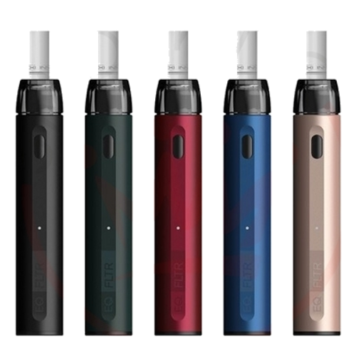 INNOKIN EQ FLTR VAPE KIT