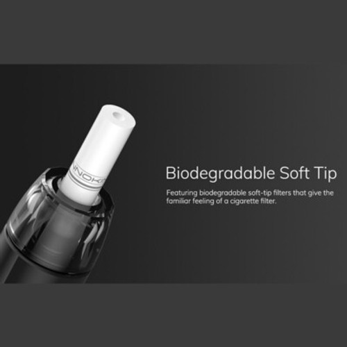 INNOKIN EQ FLTR BIODEGRADABLE SOFT TIP 10PCS