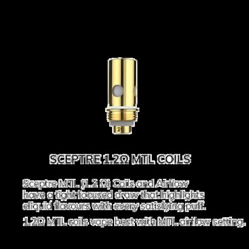 Coil Sceptre 1.2 Ω for Innokin EQ
