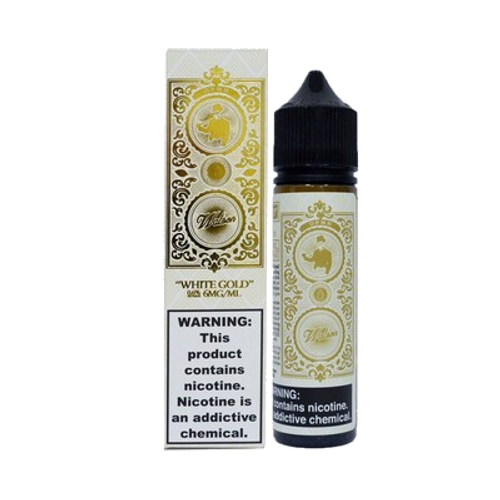 OPMH  Watson White Gold  - flavour shot 60ml