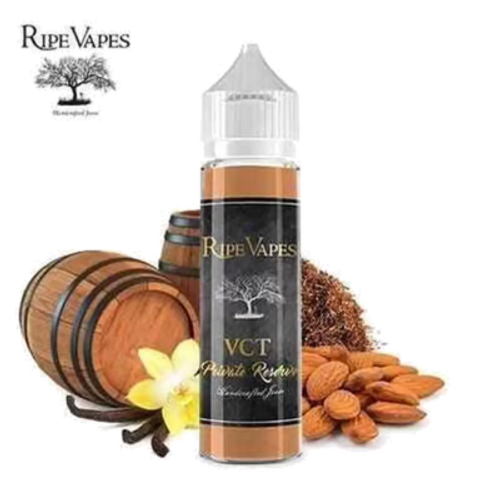 VCT PRIVATE RESERVE BY RIPE VAPES- flavour shot 60ml