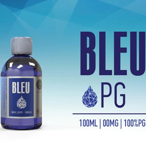 BLEU Base 100% PG - 100ml